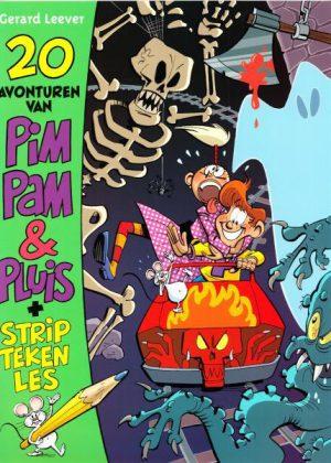 Pim, Pam & Pluis - Deel 1