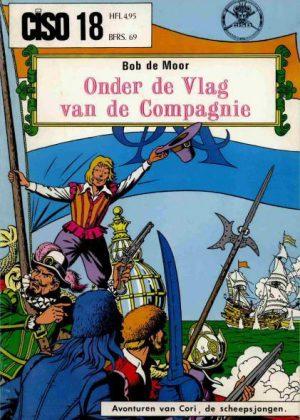 Ciso 18 - Onder de vlag van de Compagnie