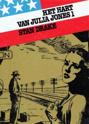Julia Jones 1 - Het hart van Julia Jones