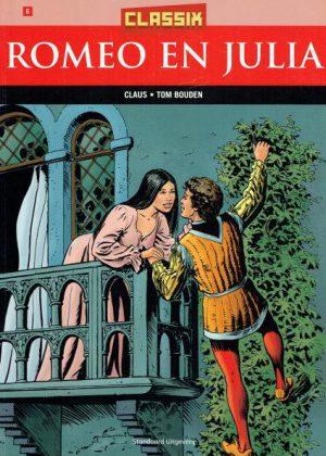 Classix - reeks Romeo en Julia (Deel 6)