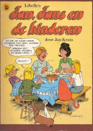 Jan, Jans en de kinderen 9 (2e hands)