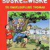 Suske en Wiske 270 - De ongelooflijke Thomas (zgan)