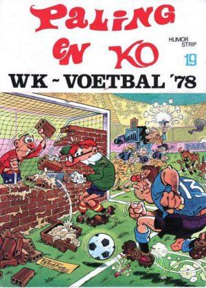 Paling en Ko 19 - WK-Voetbal '78