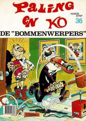 """Paling en Ko 36 - De """"bommenwerpers"""""""