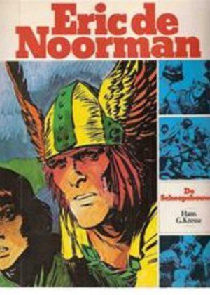 Eric de Noorman - De scheepsbouwer