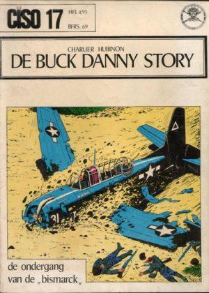 Buck Danny - De Buck Danny story