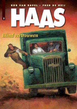 Haas 2 - Blind vertrouwen
