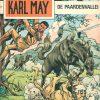 Karl May 27 - De paardenvallei