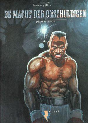 Macht der onschuldigen 3 - Providence