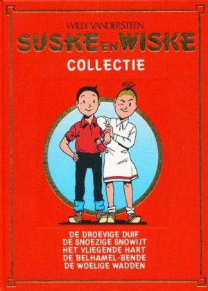 Suske en Wiske Collectie 31 (Hardcover) 2e hands