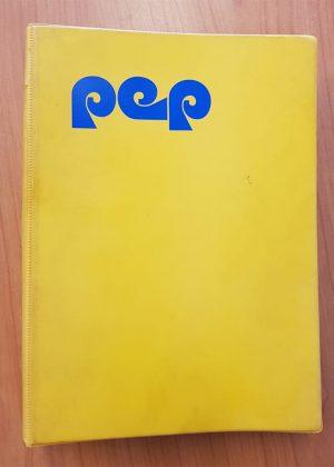 Pep Stripweekblad Album 1973 - Nr 1 t/m 26