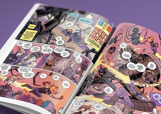 Stripboeken online kopen of bestellen