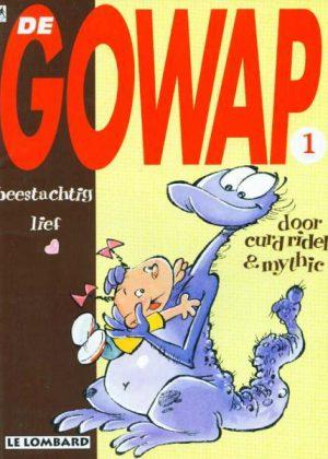 De Gowap - Beestachtig lief