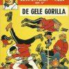 De Avonturen Van Nero En Co - De gele gorilla