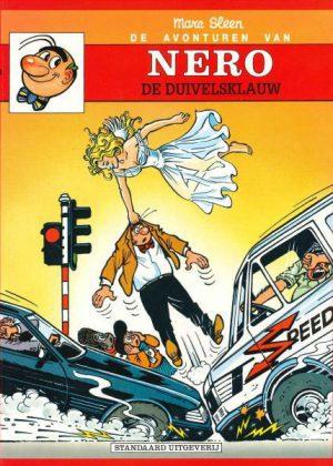 Nero - De duivelsklauw
