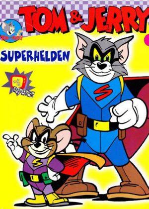 Tom & Jerry - Superhelden