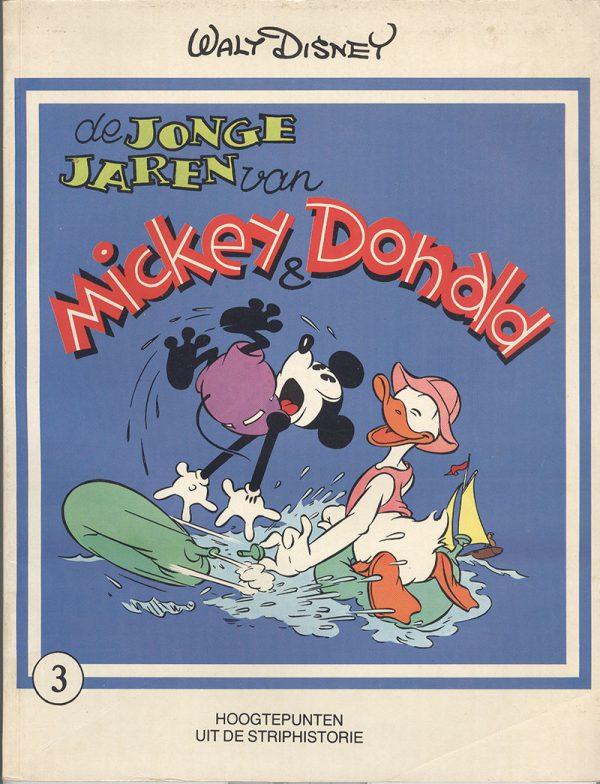 De jonge jaren van Mickey & Donald - Deel 3