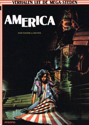 Verhalen uit de megasteden - America