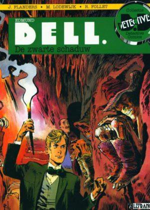 Edmund Bell - De zwarte schaduw