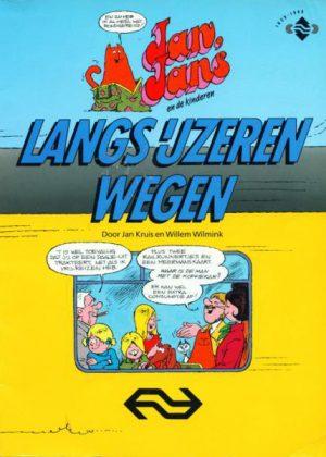 Jan Jans en de kinderen - Langs IJzeren Wegen