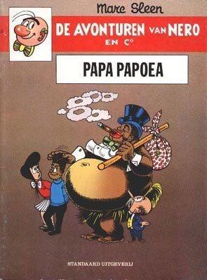 Nero 70 - Papa Papoea