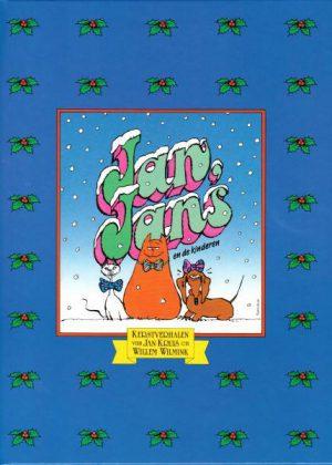 Jan Jans en de kinderen - Kerstverhalen (HC)