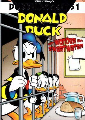 Donald Duck Dubbelpocket 51
