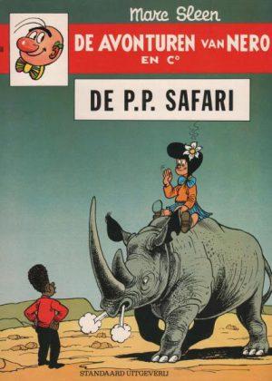 Nero 68 - De P.P. Safari