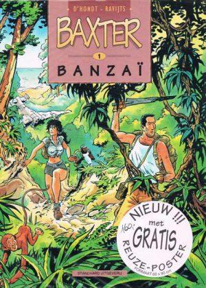 Baxter - Banzaï