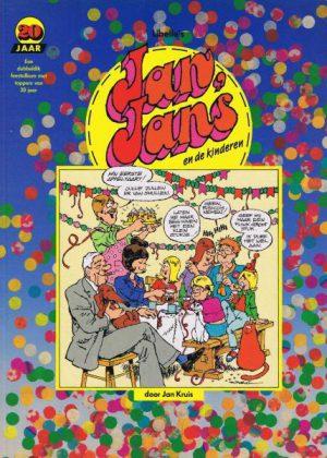 20 jaar Jan, Jans en de kinderen
