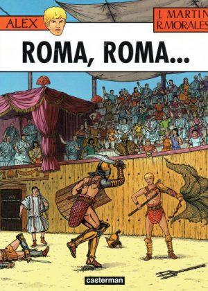 Alex - Roma Roma