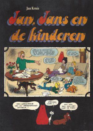 Jan Jans en de kinderen (Bloemlezing 1-8)