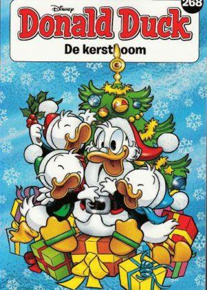 Donald Duck Pocket 268 - De kerstboom