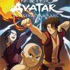 Avatar: De legende van Aang - De zoektocht, deel 3