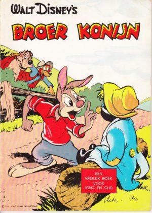 Walt Disney's Broer konijn