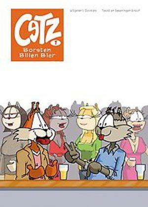 Cetz - Borsten billen bier
