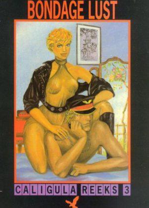 Bondage Lust (Erotiek)
