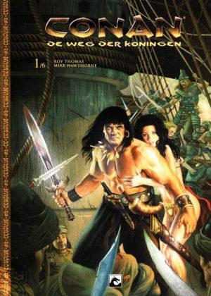 Conan - De weg der koningen (Deel 1)