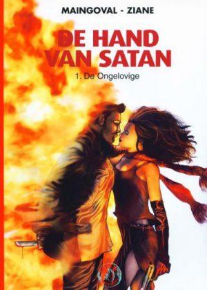 De Hand Van Satan - De ongelovige