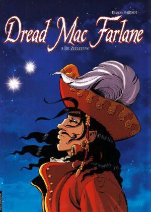 Dread Mac Farlane - De zeeleeuw