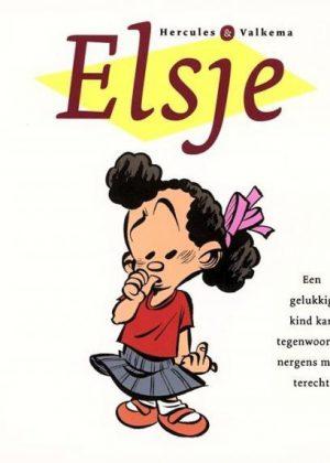 Elsje - Een gelukkig kind kan tegenwoordig nergens meer terecht