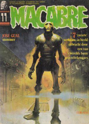 Macabre Nummer 11