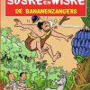 Suske en Wiske 315 - De bananenzangers