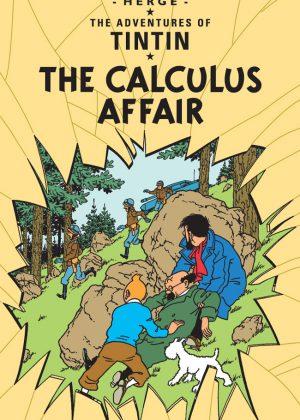 TinTin - The Calculus Affair (Soft-Cover)