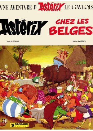 Astérix Chez Les Belges (HC/FR)