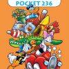 Donald Duck Pocket 236 - Een vakantie met hindernissen