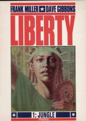 Liberty - Jungle (Arboris)