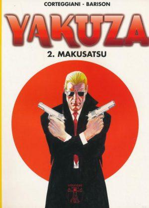 Yakuza - Makusatsu