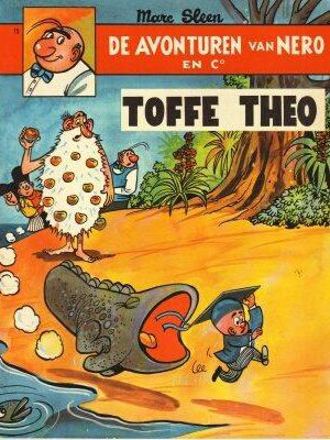 Nero 15 - Toffe Theo