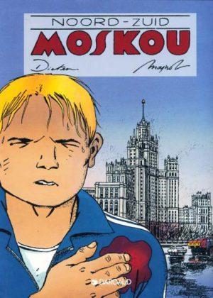 Noord-Zuid Moskou